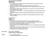 Ran Engineer Resume Integration Resume Samples Velvet Jobs
