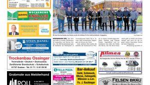 Rashan Card Me Name Kaise Jode Wochenzeitung Altmuehlfranken Kw 48 19 by Wochenzeitung