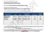 Reach Certificate Template Cirsireland Pdfsr Com