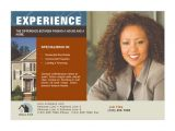 Real Estate Agent Brochure Templates Real Estate Agent Realtor 2 Print Template Pack From