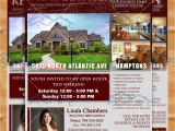 Real Estate Agent Brochure Templates Real Estate Open House Flyer Template