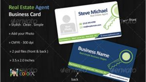 Real Estate Agent Business Card Template 30 Real Estate Business Card Templates Tutorial Zone