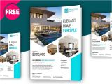 Real Estate Brochures Templates Free Free Real Estate Brochure Template Free Psd Premium Real