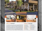 Real Estate Flyer Template Free Pdf Download 18 Marketing Template Doc Excel Pdf Psd Free