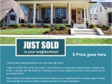 Real Estate Just sold Flyer Templates Farm Just sold In Your Neighborhood First Tuesday Journal