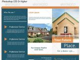 Real Estate Listing Brochure Template 20 Cool Real Estate Brochure Templates