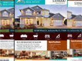 Real Estate Listing Brochure Template Custom Flyer Design New Listed Realtor Flyer Real Estate
