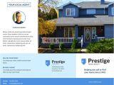 Real Estate Listing Brochure Template Real Estate Brochure Samples Renanlopes Me