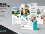 Real Estate Listing Brochure Template Real Estate Business Flyer Template Business Flyer