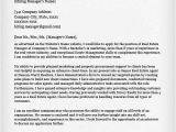 Real Estate Offer Cover Letter Example Real Estate Agent Cover Letter Resume Genius