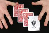Really Cool Easy Card Tricks Amazing Simple and Fun Card Trick