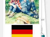 Reasons to Send A Greeting Card Many Greetings From Germany Vacation Cards Quotes
