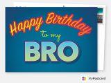 Reasons to Send A Greeting Card to My Bro Geburtstagskarten Spruche D D D Echte