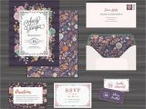 Recipe for A Happy Marriage Card Template Basic Information Every Wedding Invitation Should Have