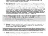 Record Deal Contract Template 360 Deal Contract Templates See A Sample