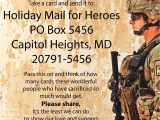 Recovering American soldier Christmas Card Program 116 Best Support Your Troops Images Troops My Marine 7