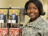 Recovering American soldier Christmas Card Program Guideposts Military Outreach Inspiring Those who Serve