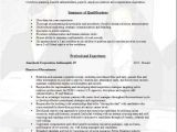 Recruiter Resume Word format Hr Recruiter Resume Examples Samples Human Resources