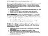 Recruiter Resume Word format Recruiter Resume Template Free Samples Examples