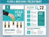 Recruiting Brochure Template 11 Recruitment Flyer Templates Free Psd Ai Eps format