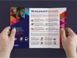 Recruiting Brochure Template Recruitment Agency Trifold Brochure Template Brandpacks