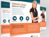 Recruitment Brochure Templates Free 11 Recruitment Flyer Templates Free Psd Ai Eps format