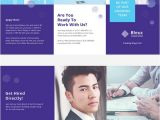 Recruitment Brochure Templates Free 18 Recruitment Brochures Free Psd Ai Eps format