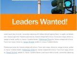Recruitment Brochure Templates Free Recruitment Flyer Template Free Recruiting V Psd Templ