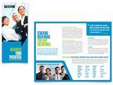 Recruitment Brochure Templates Free Staffing Recruitment Agency Brochure Template Design