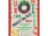 Redneck Party Invitation Templates Redneck Christmas Party Invitations Zazzle