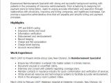 Reimbursement Specialist Resume Sample 1 Reimbursement Specialist Resume Templates Try them now
