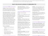Relay for Life Donation Email Templates Ab Cs Of Fundraising Sheet