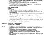 Reliability Engineer Resume Reliability Engineer Resume Samples Velvet Jobs