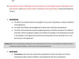 Remix Contract Template Music Publishing Contract Template