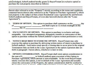 Rent to Buy Contract Template Sample Purchase Agreement Contract 9 Examples In Word