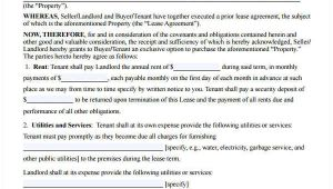 Rent to Own Real Estate Contract Template Rent to Own Contract Template 9 Free Word Excel Pdf