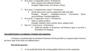 Rental Property Business Plan Template Pdf 10 Real Estate Business Plan Templates Sample Templates