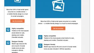 Responsive Email Template Example Github Konsav Email Templates Responsive HTML Email