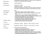 Restaurant Manager Resume Word format assistant Manager Cv Example Resume Template Job