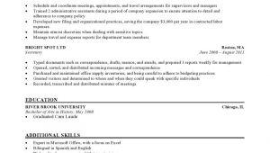 Resuem Template Expert Preferred Resume Templates Resume Genius