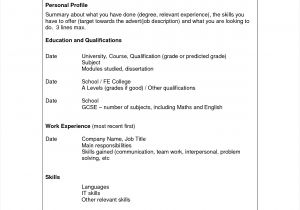 Resume Basic Language Skills 7 Cv Template Language Skills Free Samples Examples