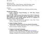 Resume Basic Unix Bharath Detailed Resume