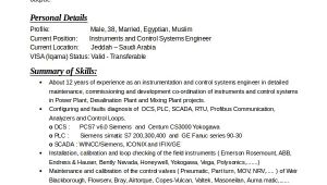 Resume Engineer Electronic Electronics Resume Template 8 Free Word Pdf Document