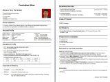 Resume for Bca Student Resumes Gtu Engineering Material
