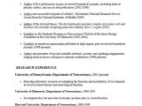 Resume for Degree Students Career Services at the University Of Pennsylvania