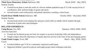 Resume for Fresher Teacher Job Application Resume for Teacher Job Fresher