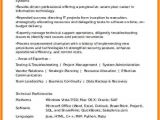 Resume for It Professional with Experience In Word format 5 Cv format Of Experience theorynpractice