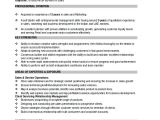 Resume for Sales and Marketing In Word format Sample Sales Manager Resume 9 Examples In Word Pdf