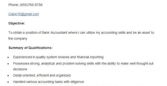 Resume format for Bank Job In Word File 22 Sample Banking Resume Templates Pdf Doc Free