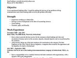 Resume format for Bank Job Pdf One Of Recommended Banking Resume Examples to Learn